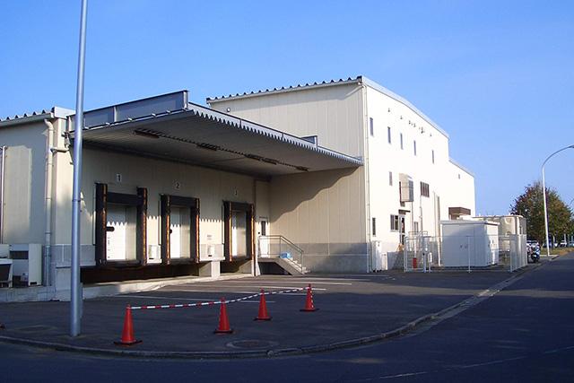 茨城ミートセンター