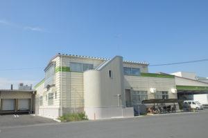 桶川IQF