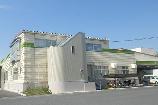 桶川IQFセンター
