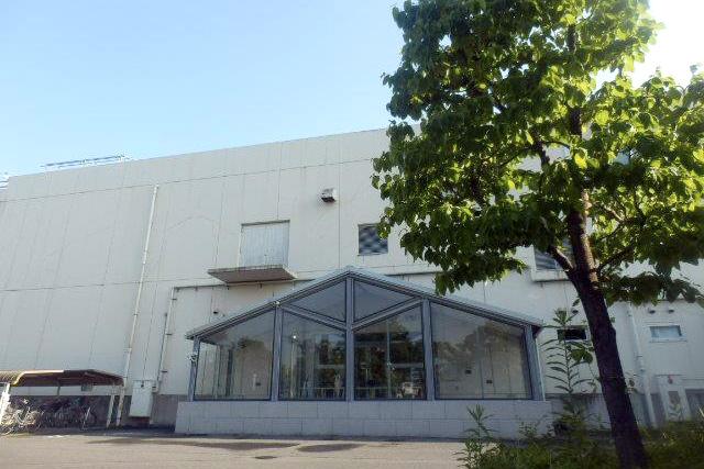 桶川生鮮センター